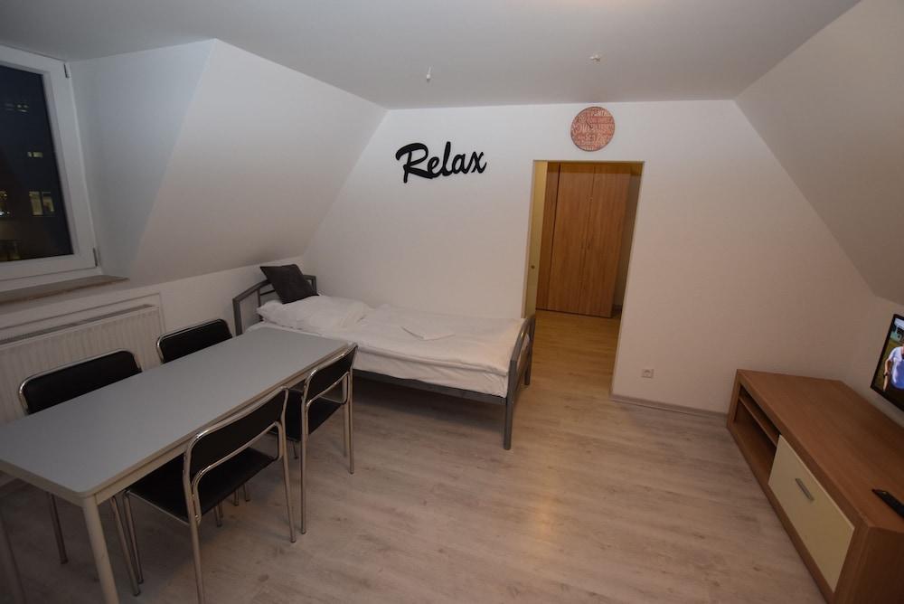 AB Apartment 65