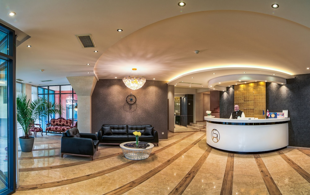 Sephia Hotel