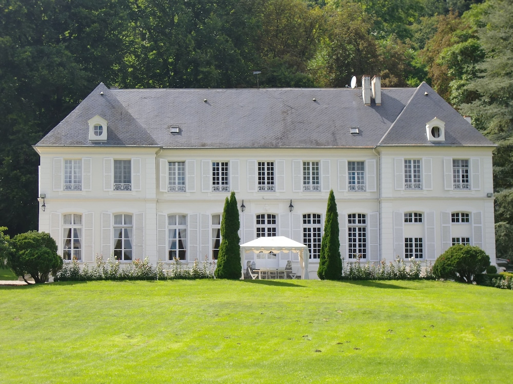 Château du Saulsoy