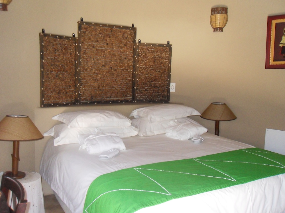 The Orchards Executive Accomodation