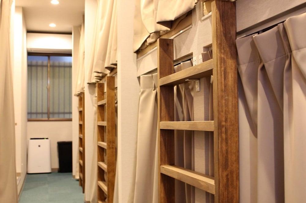 bnb+ Secret Base Mejiro - Hostel