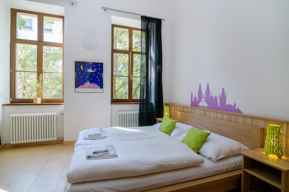 Prague Cozy Apartments