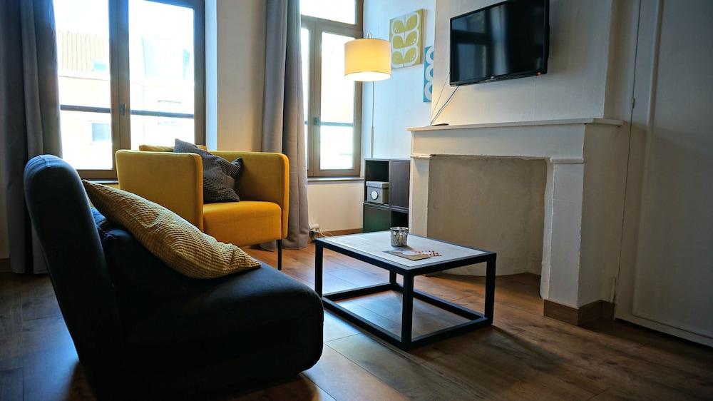 Appart Hôtel Lille - Héloïse