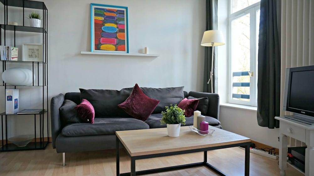 Appart Hôtel Lille - Jean