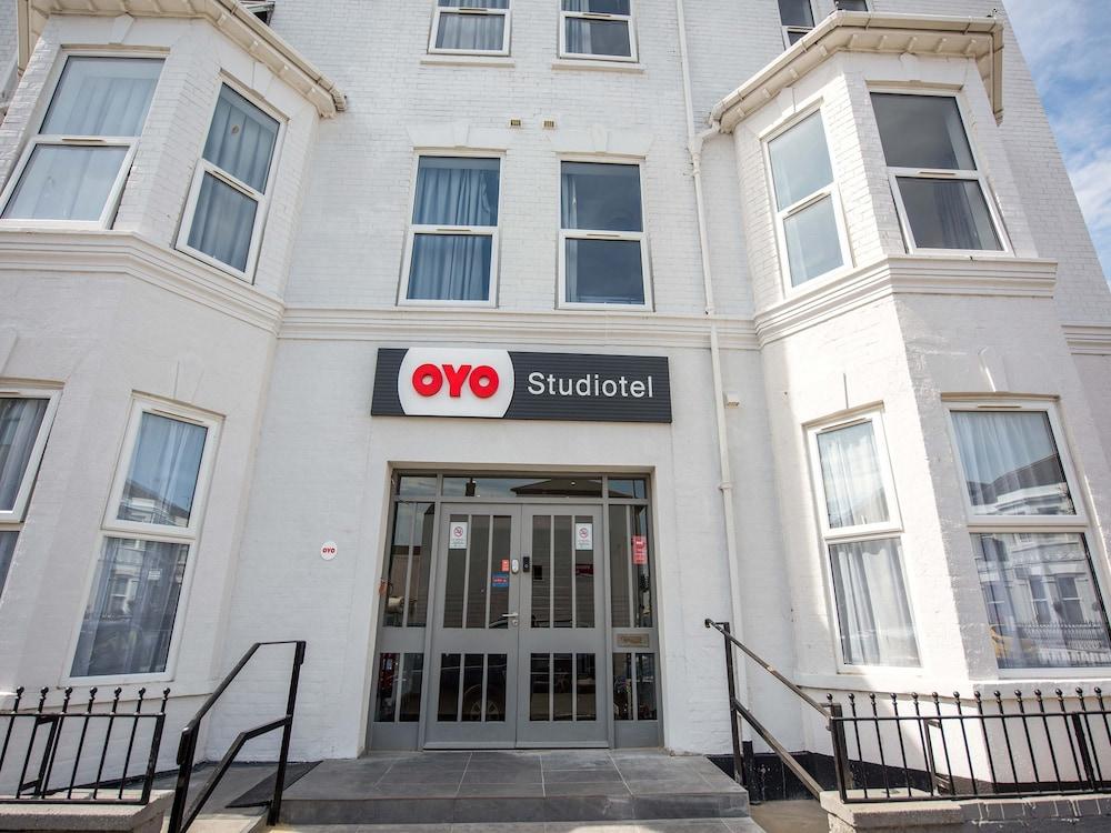 OYO Studiotel Great Yarmouth