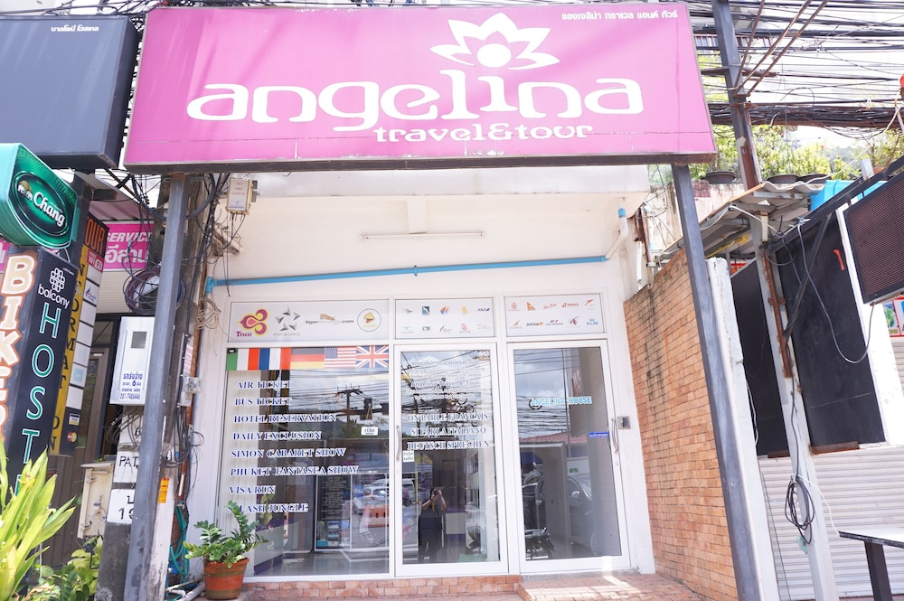 Angelina Guesthouse