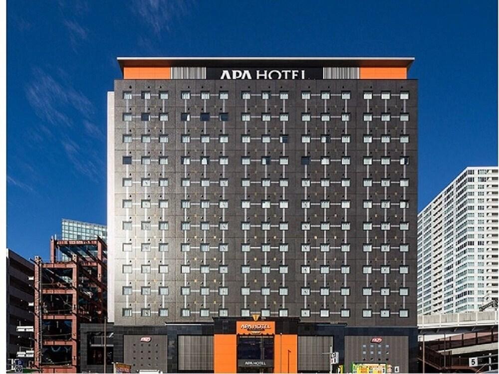 APA Hotel TKP Sendai-Ekikita