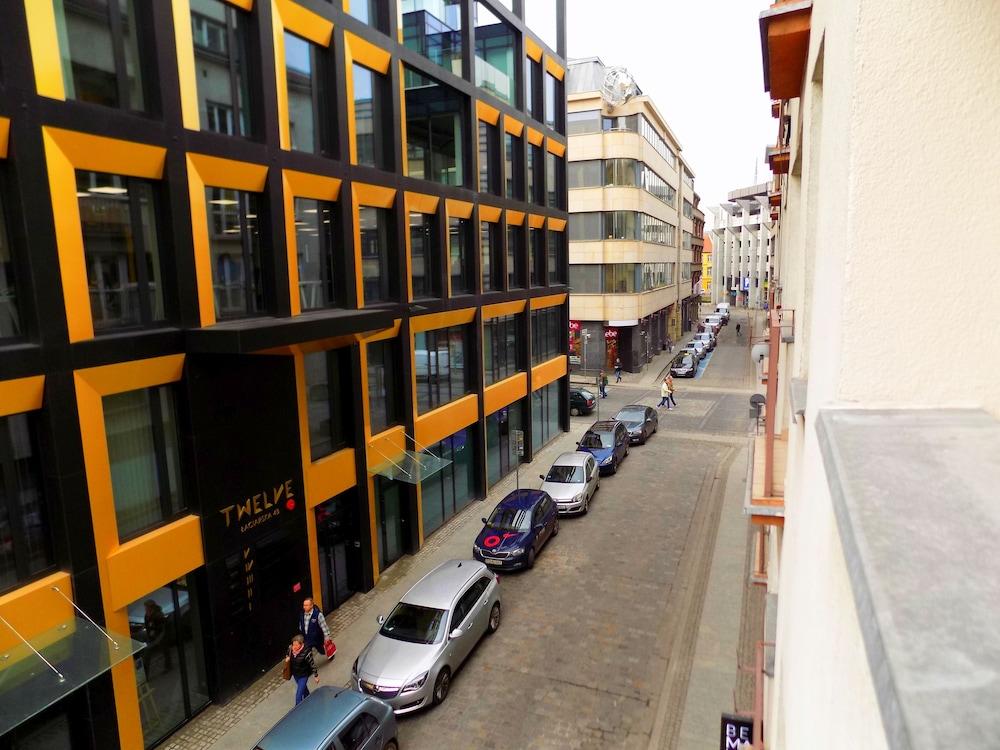 City Central Hostel Laciarska