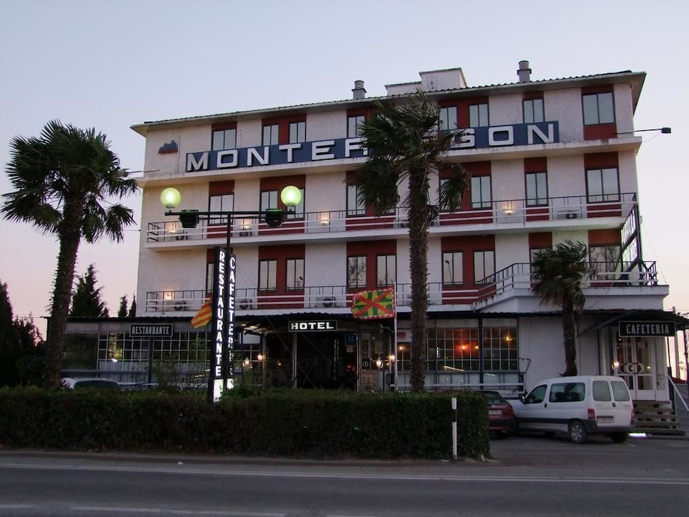 Hotel Montearagón