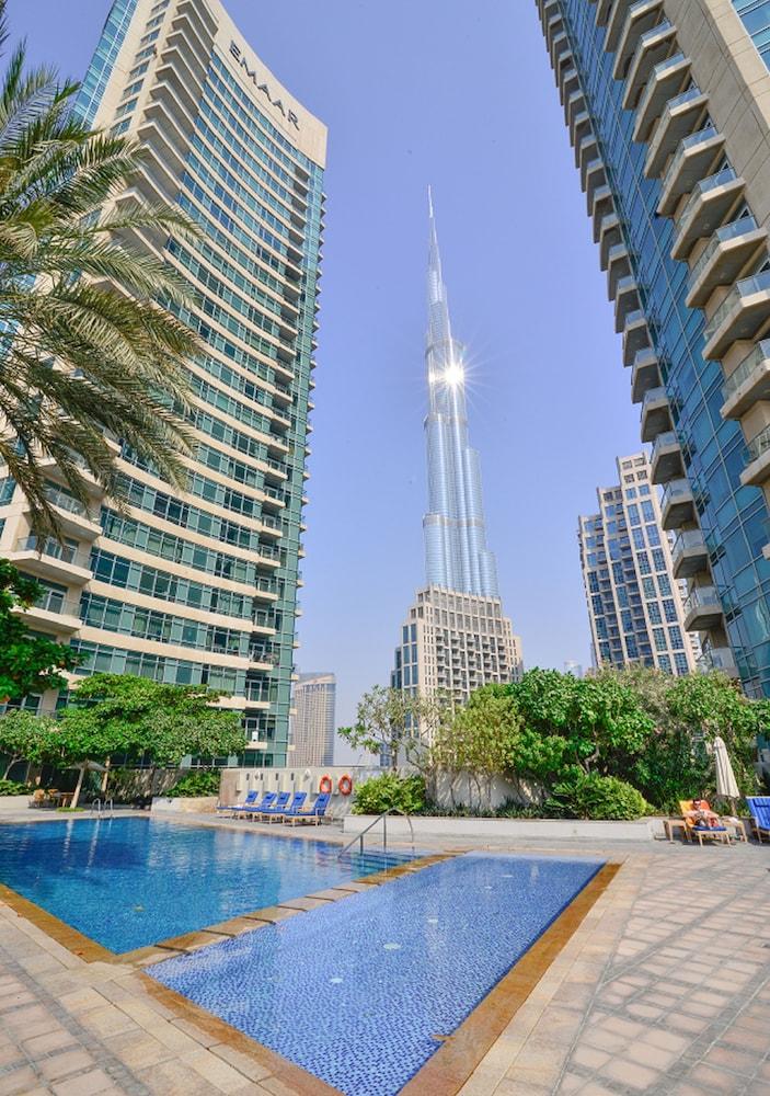 Lofts Towers Ease by Emaar