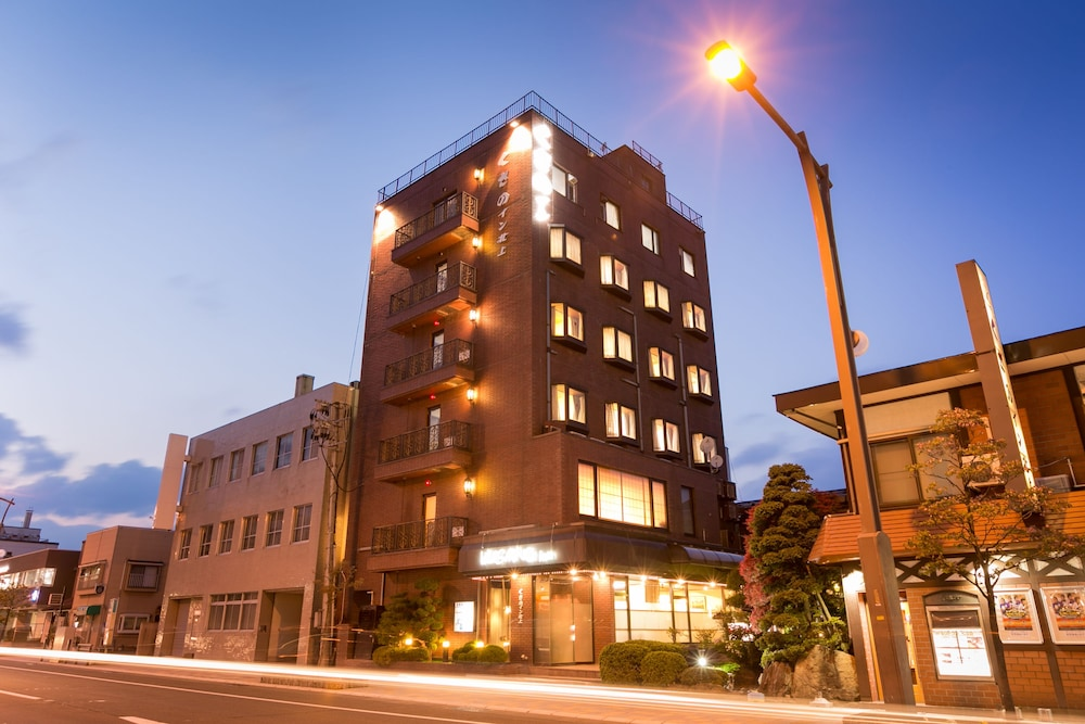 Kusano Inn Kitakami - Adults Only