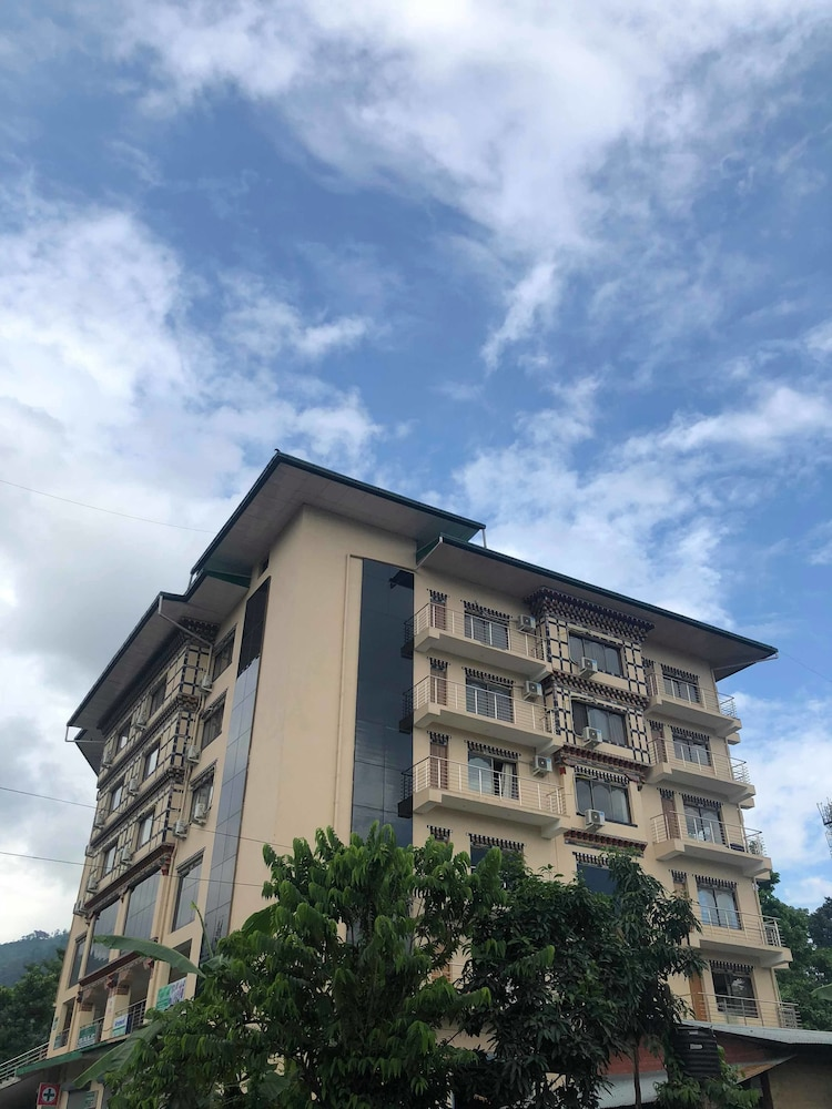 Hotel Phuentsholing