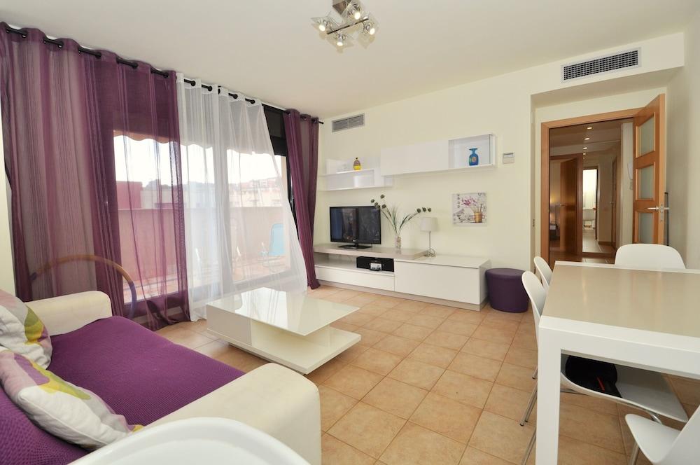 Apartment Rigat