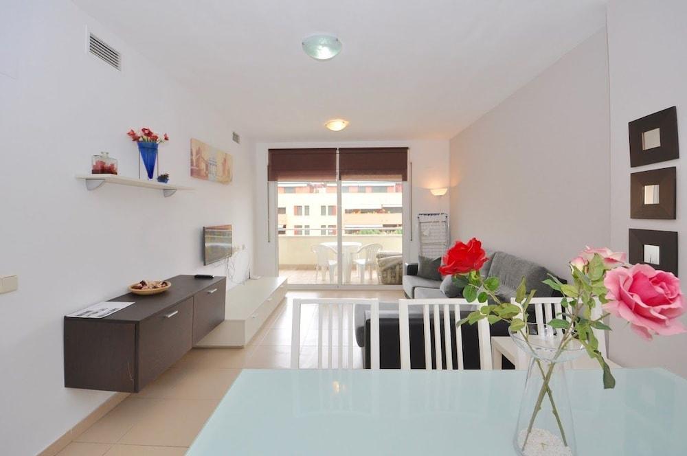 Apartamento Marfull Lloretholiday