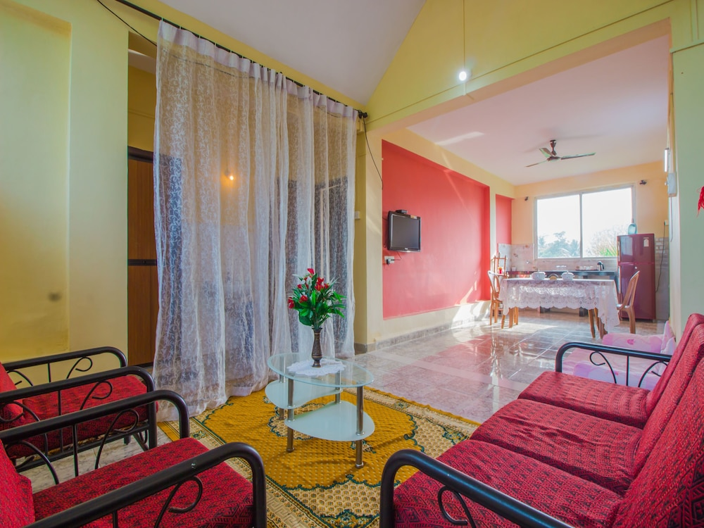 OYO 14643 Home 2BHK With Terrace Merces