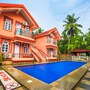 OYO Flagship 15227 Calangute Resort Tio