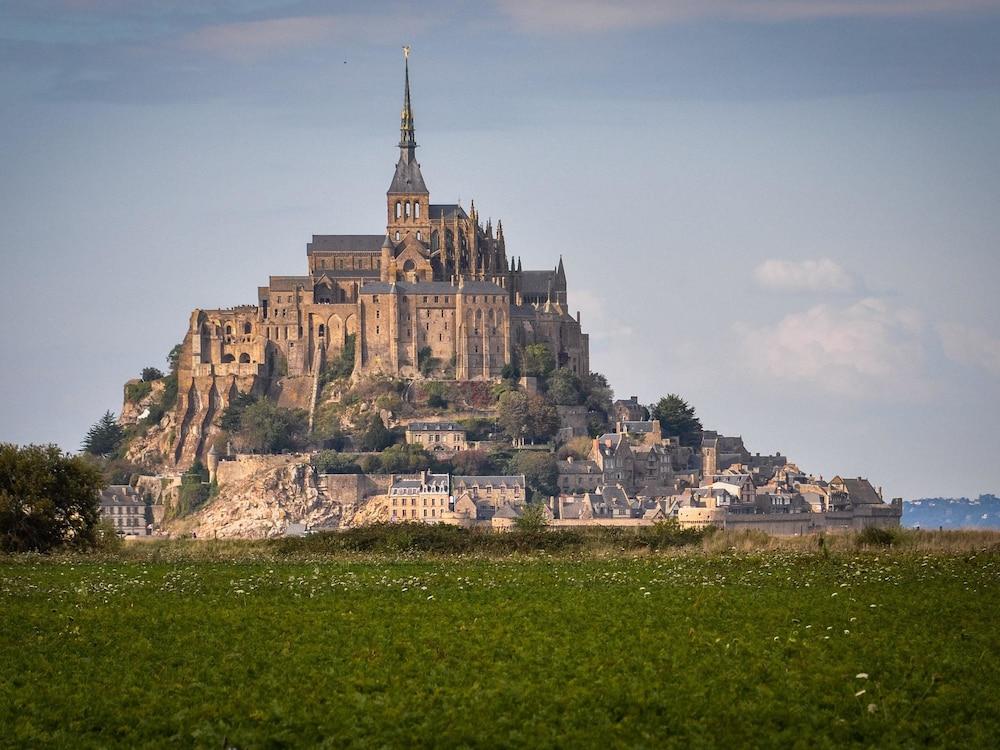 La Rive - Le Mont-Saint-Michel