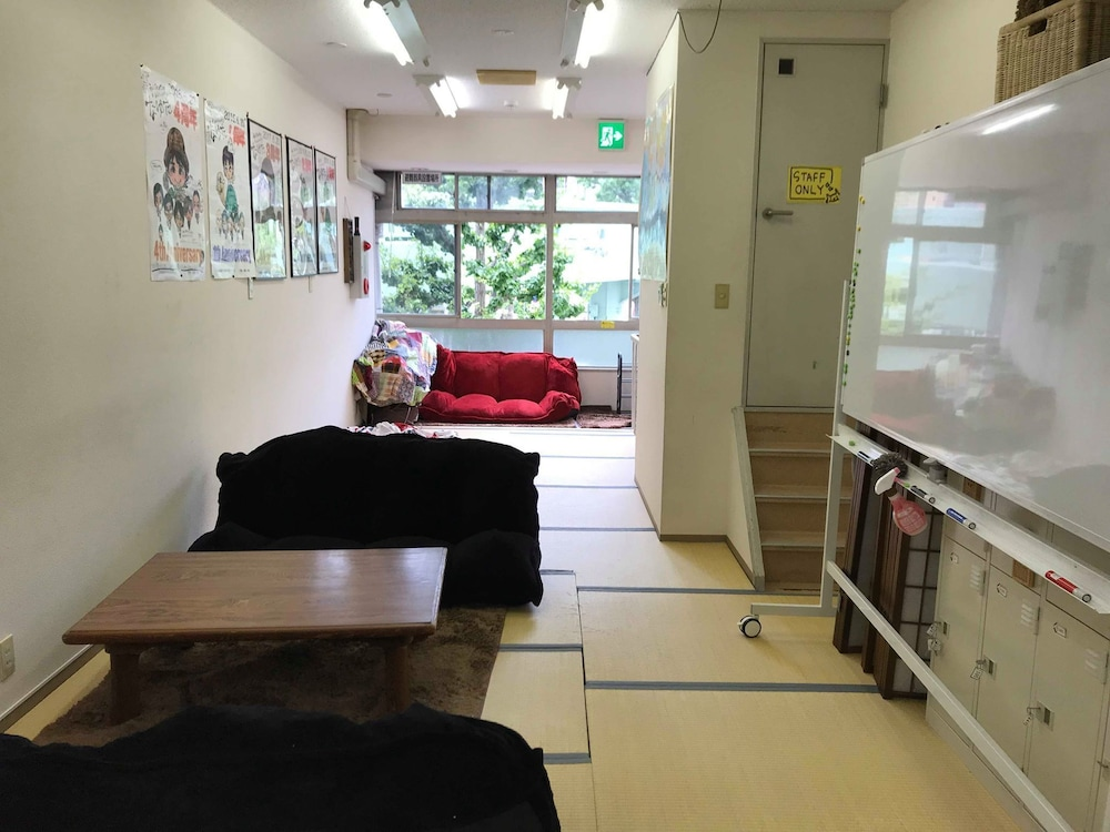Kobe Net Cafe & Rental Space Nayuta - Hostel