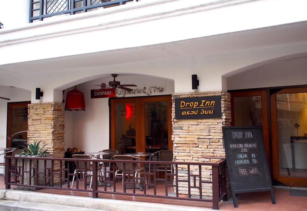 Drop Inn Bangkok
