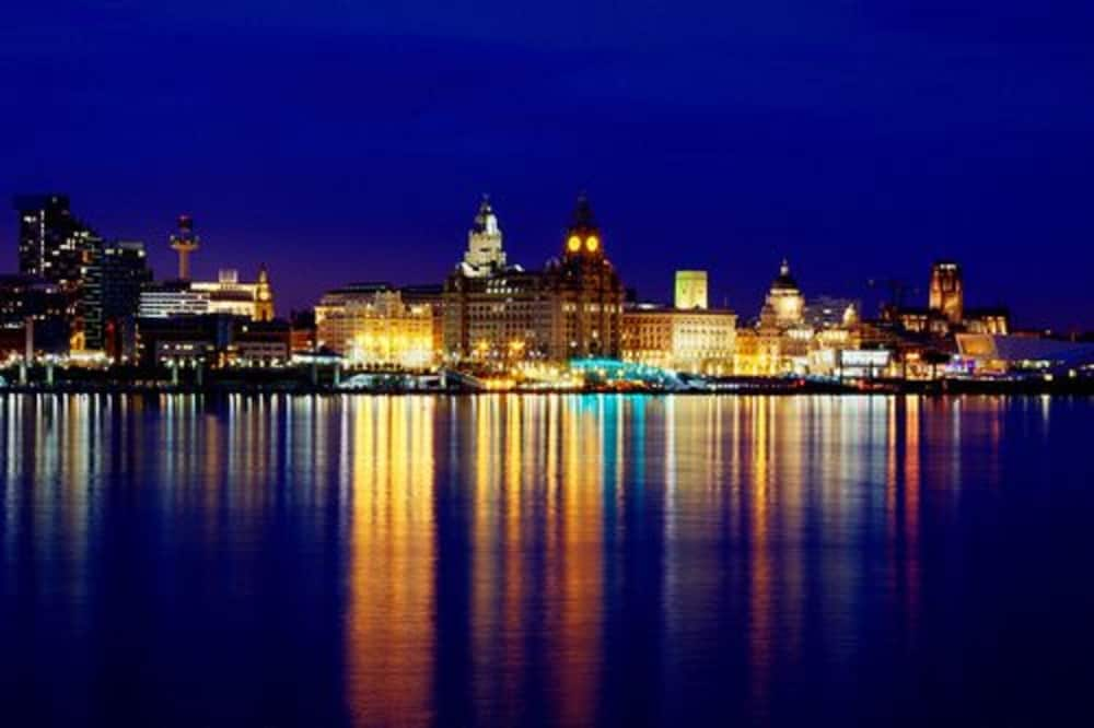 Liverpool At The Strand 2