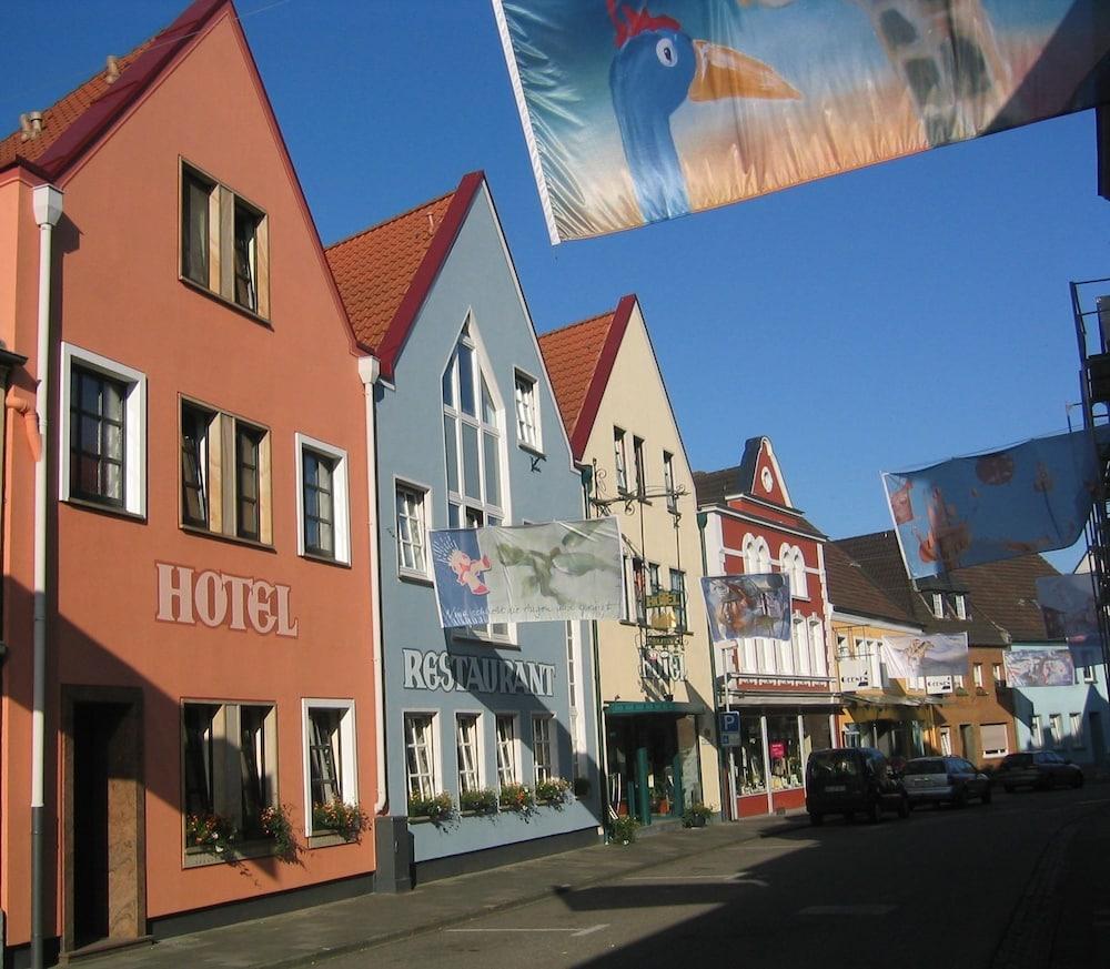 Hotel Neumaier