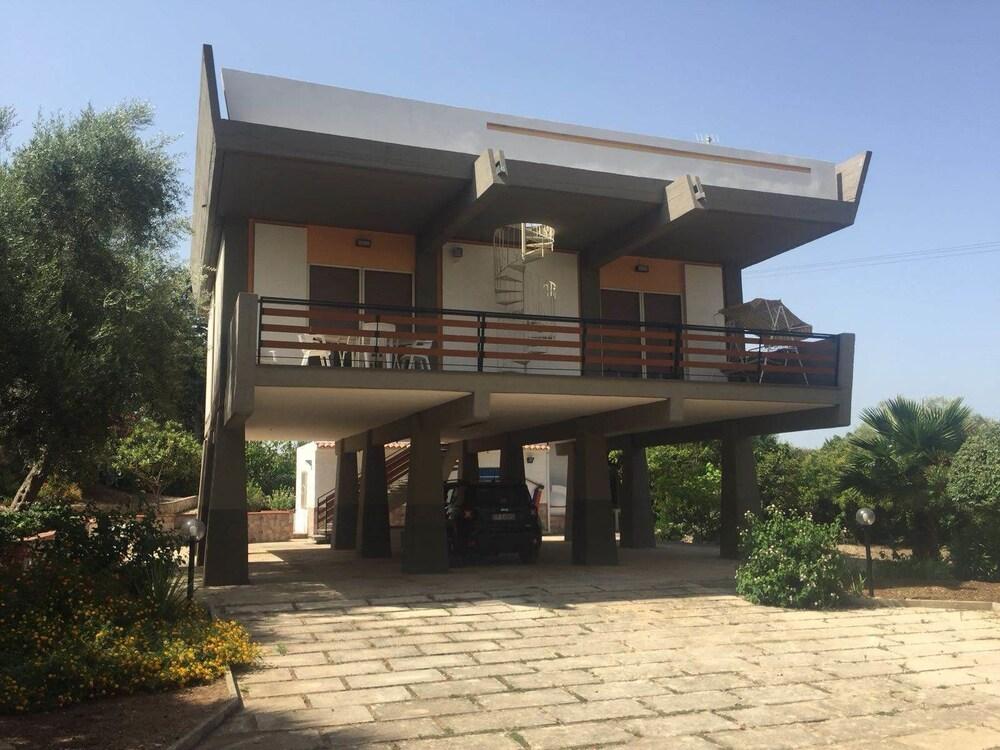 La Villa del Timone