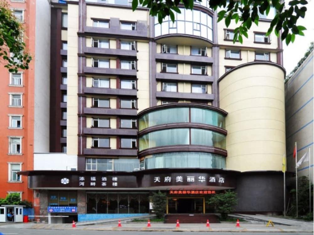 Chengdu Tianfu Pretty Hotel