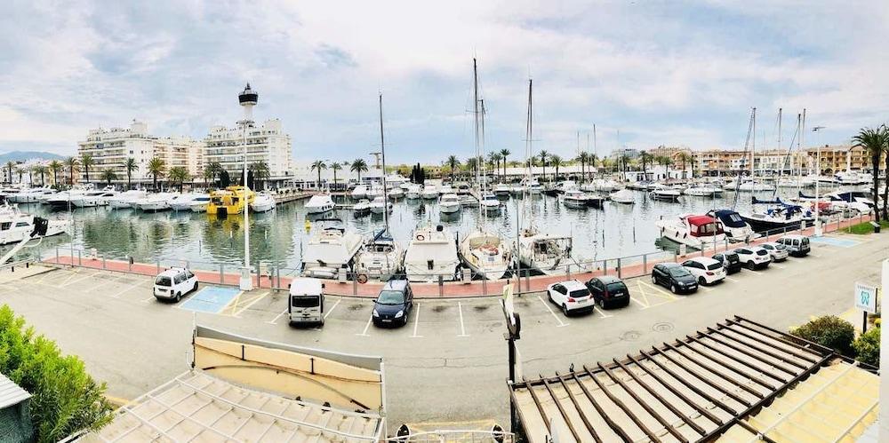 Apartamento Nautica 2 E
