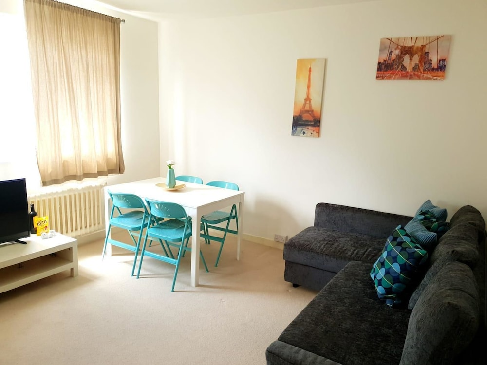 Spacious 3 Bed Flat in the Heart of Pimlico/westminster