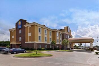 Comfort Inn & Suites in Mexia, Texas