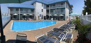 Mariner Inn in Beach Haven, New Jersey