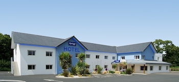 tarifs reservation hotels Hôtel KYRIAD QUIMPER - Pont-l'Abbé