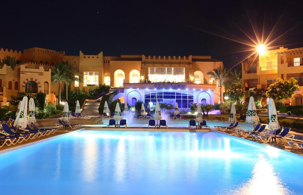 Rehana Royal Beach Resort - Aquapark & Spa