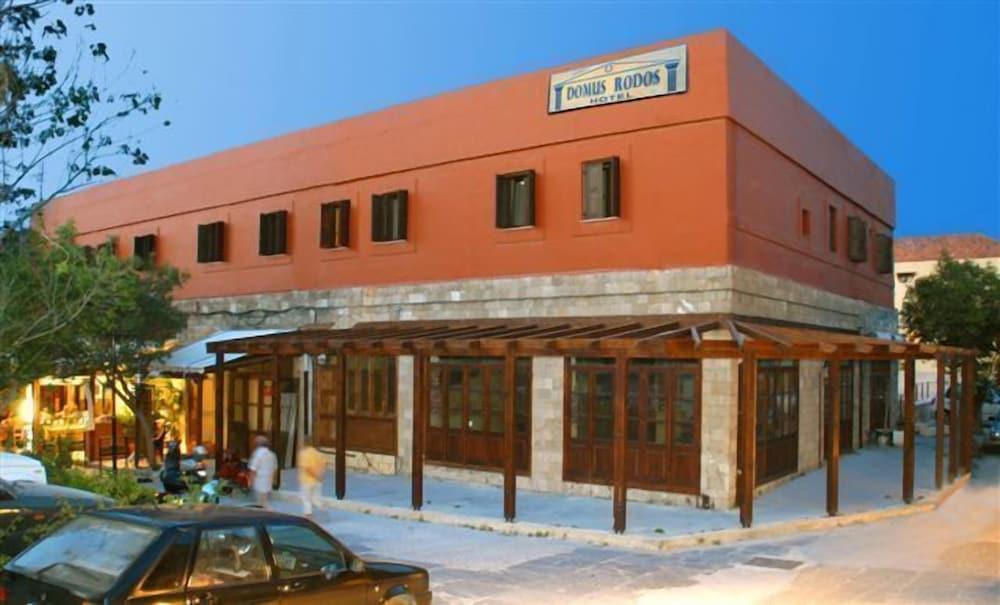 Domus Rodos Hotel