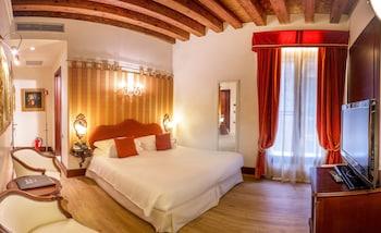 Ruzzini Palace Hotel - Guestroom  - #0