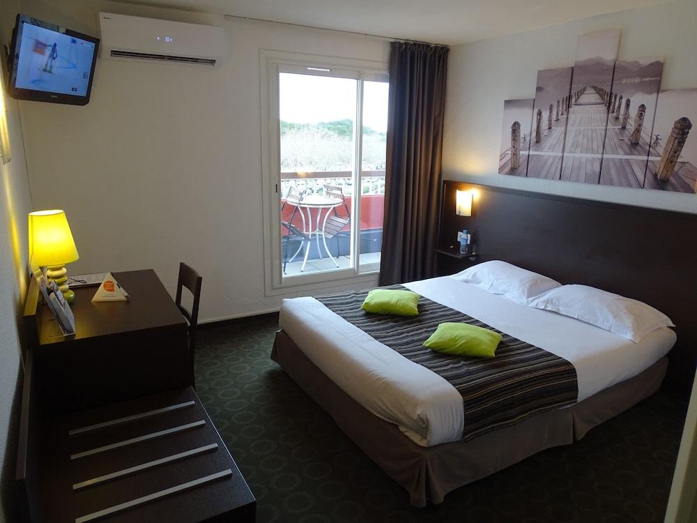Brit Hotel Opal Centre Port