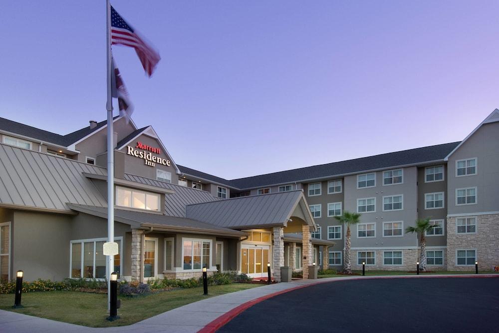 Residence Inn by Marriott San Antonio SeaWorld/Lackland