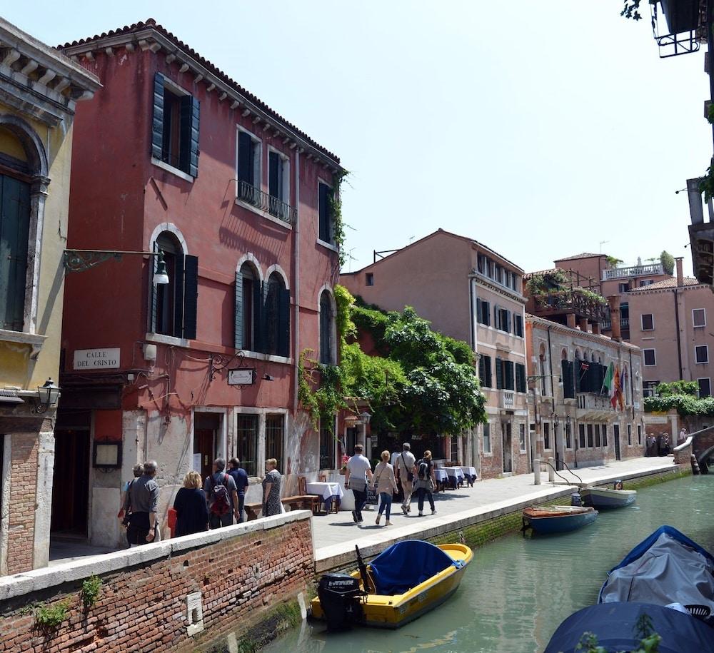 Hotel Iris Venice
