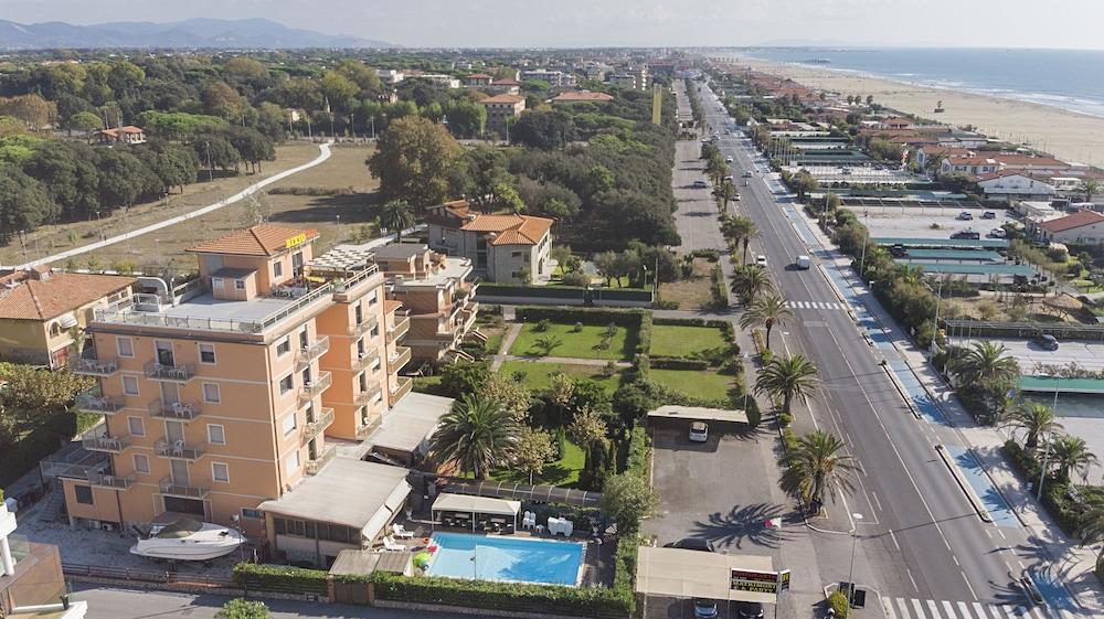 Hotel Ristorante Bixio