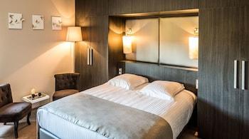 tarifs reservation hotels Hôtel Château Lacan
