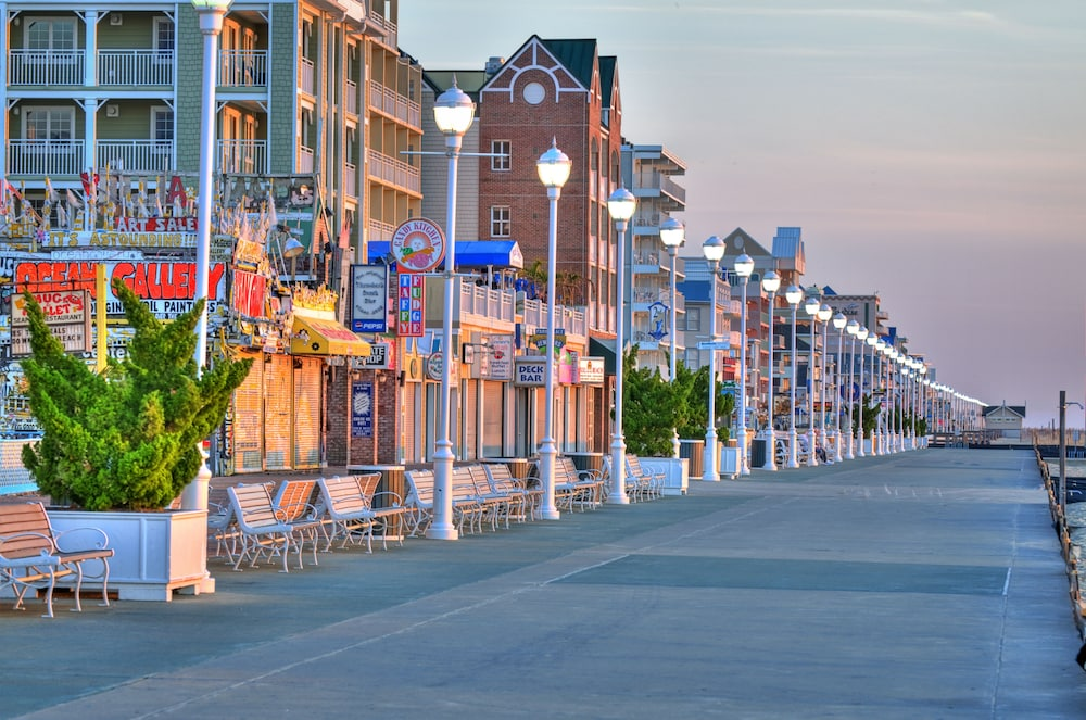 Boardwalk One by Capital Vacations