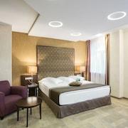 莫斯科薩杜麗柏飯店