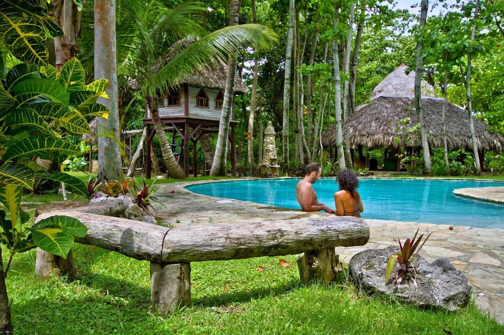 Natura Cabana by Mint