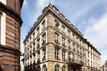 tarifs reservation hotels Hôtel Gutenberg