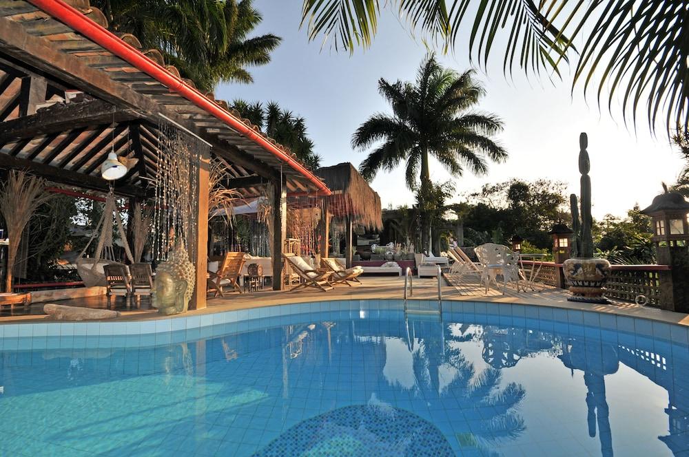 Aquabarra Boutique Hotel & Spa