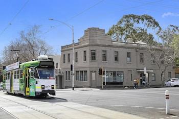 Plum North Melbourne