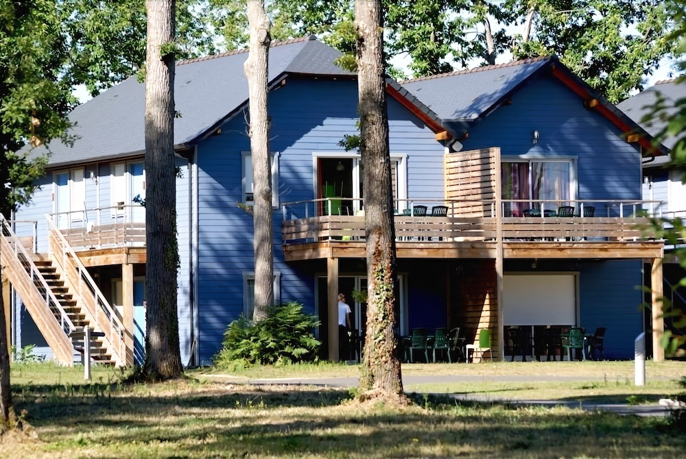 Terres de France - Le Relais du Plessis SPA Resort