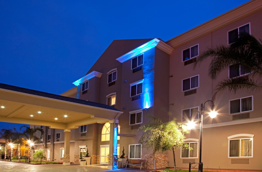 Holiday Inn Express Los Angeles Airport Hawthorne