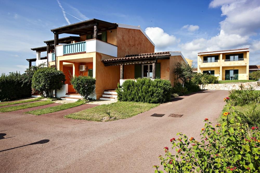 Hotel Baia Aranzos