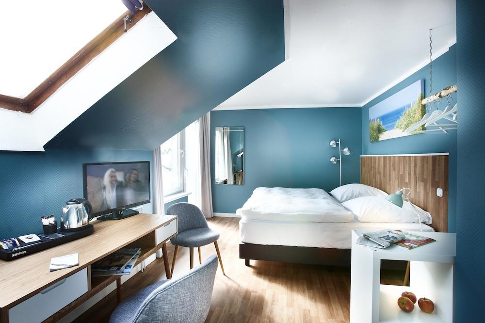 Hotel Liegeplatz 13 Kiel by Première Classe